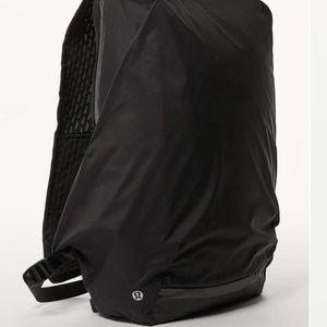 Brand new Lululemon Surge Run backpack!